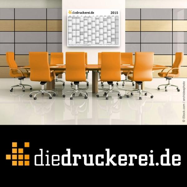 Kalendervorlagen im Onlineshop diedruckerei.de