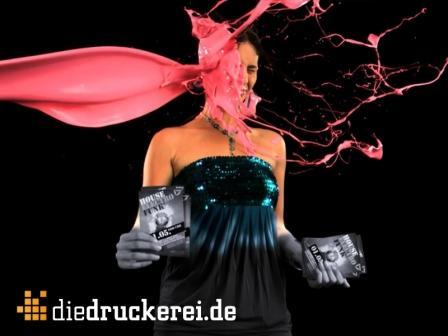 Der 3-D-Kinospot von diedruckerei.de