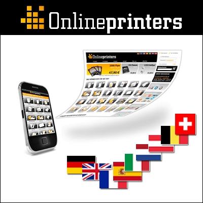 Drucksachen aus dem Mobile-Shop