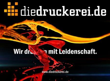 TV-Spot von diedruckerei.de